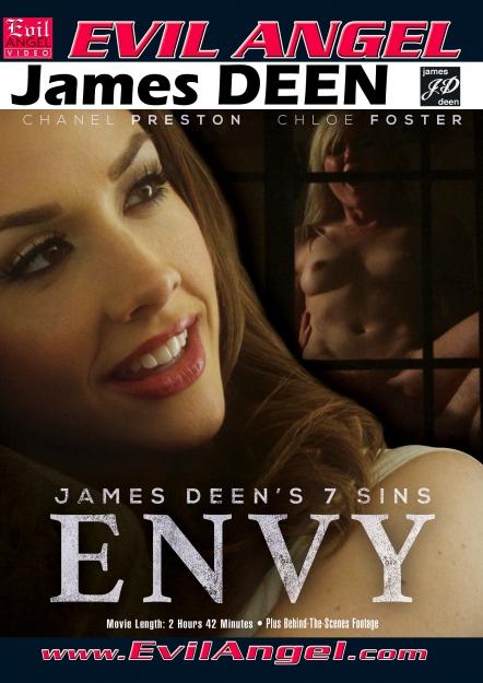 James Deen's 7 Sins - ENVY
