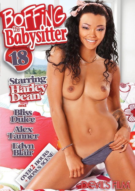 Boffing The Babysitter #18