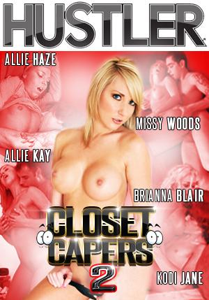 Closet Capers #2