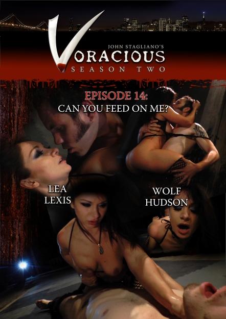 Voracious - Season 02 Episode 14