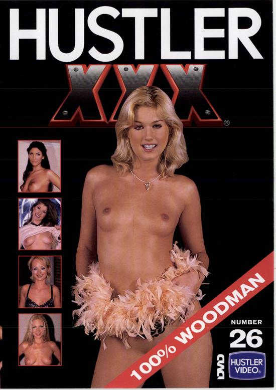 Hustler XXX #26 DVD