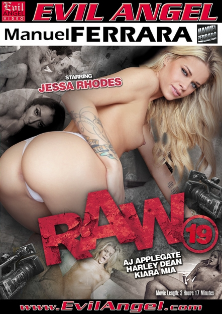 Raw #19