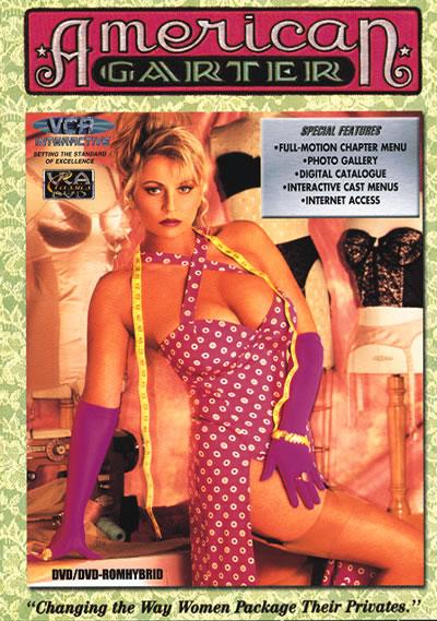 American Garter DVD