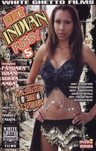 Hot Indian Pussy #05