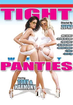 Tight Wet Panties