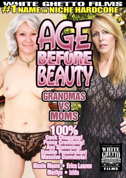 Age Before Beauty - Grandmas Vs Moms