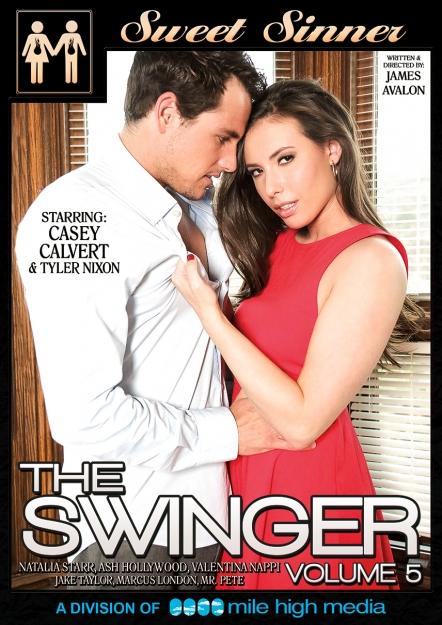 The Swinger #05