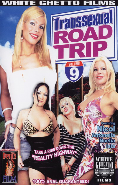 Transsexual Road Trip #09