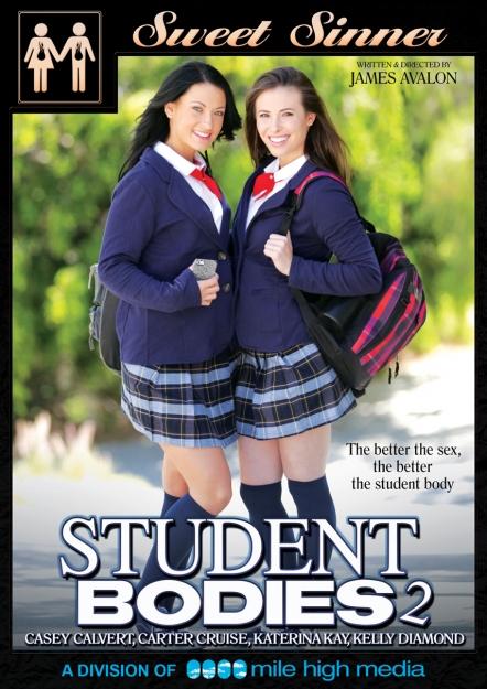 Student Bodies #02