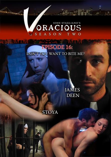 Voracious - Season 02 Episode 16