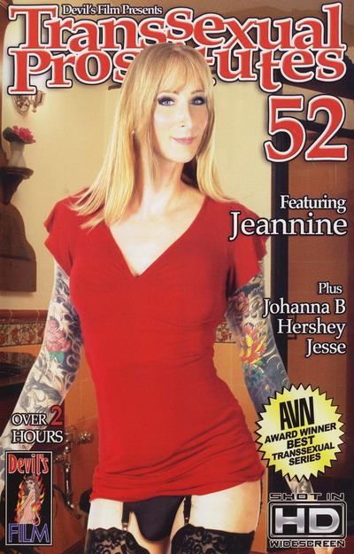 Transsexual Prostitutes #52