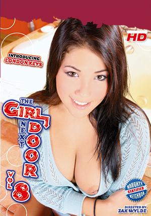The Girl Next Door #8