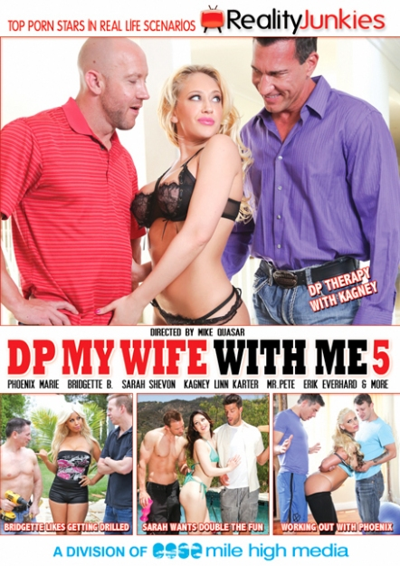 DP My Wife With Me #05