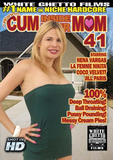 I Wanna Cum Inside Your Mom #41