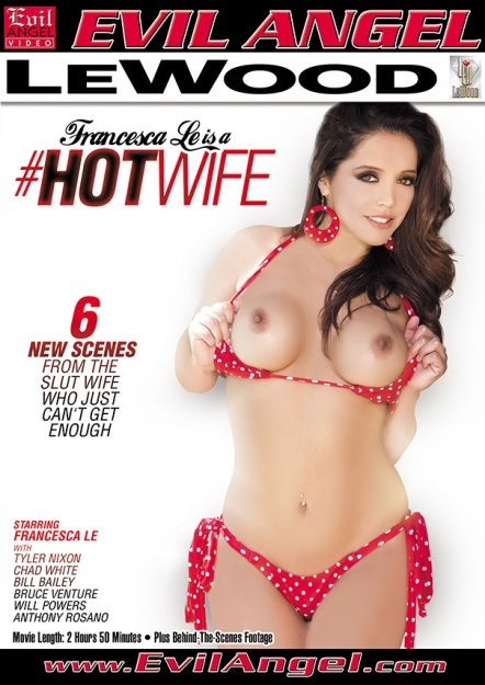 Francesca Le Is A Hot Wife