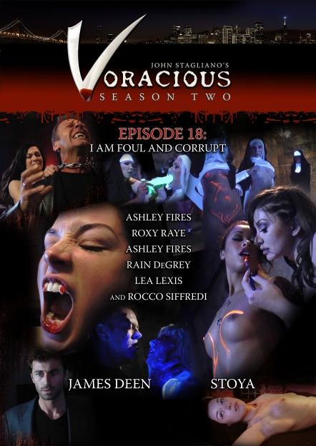 Voracious - Season 02 Episode 18