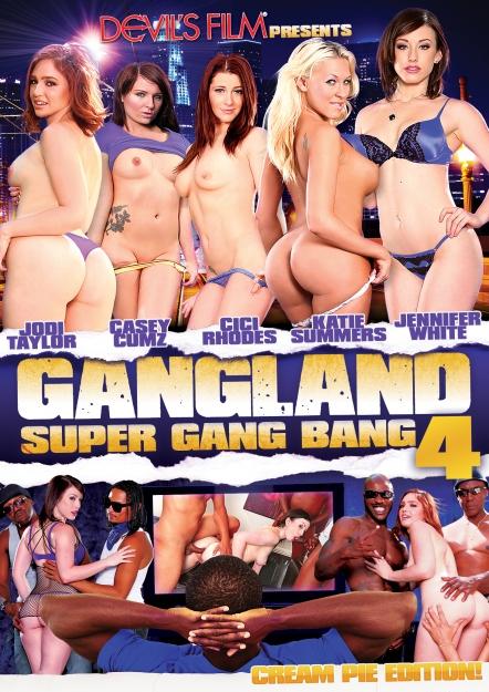 GangLand Super Gang Bang #04