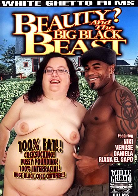 Beauty And The Big Black Beast