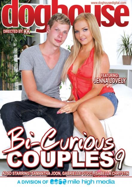Bi-Curious Couples #09