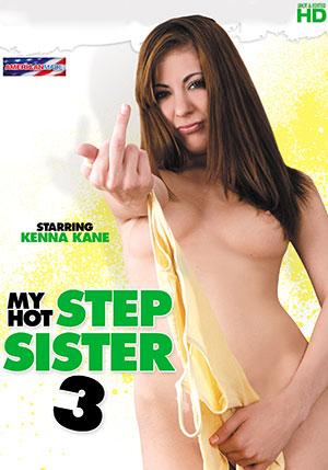 My Hot Stepsister #3