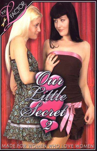 Our Little Secret #02