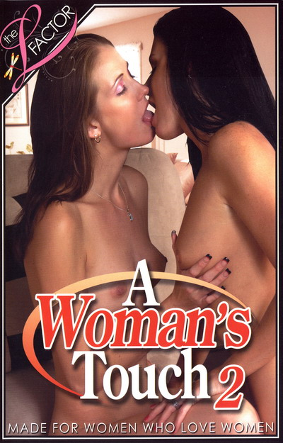 A Woman's Touch #02