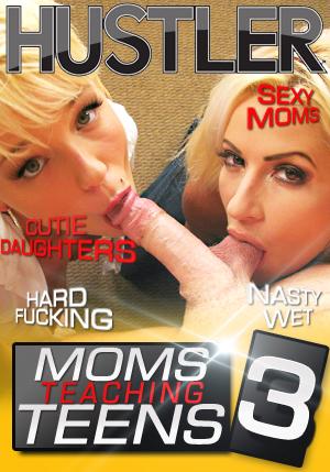 Mom's Teaching Teens #3 DVD