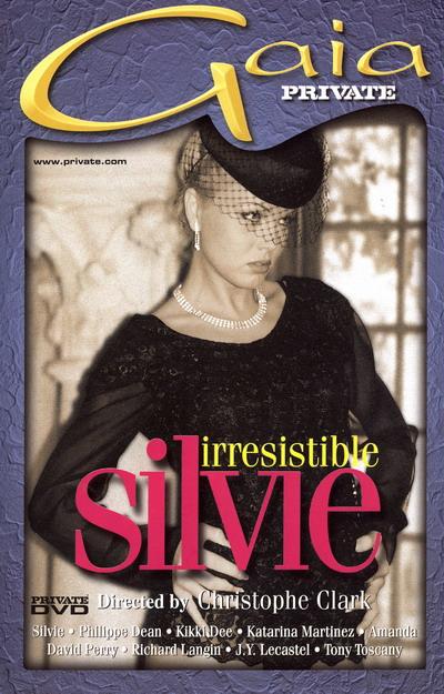 Irresistible Silvie