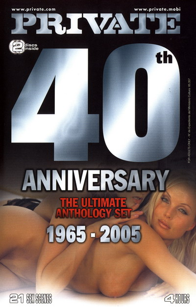 40th Anniversary The Ultimate Anthology Set 1965 2005 part1