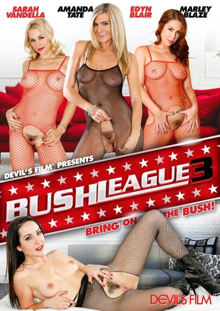 Bush League #03
