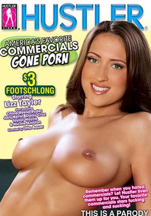 America's Favorite Commercials Gone Porn