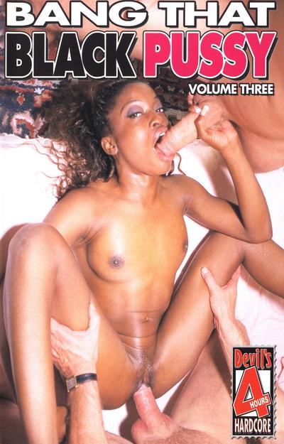 Bang That Black Pussy #03