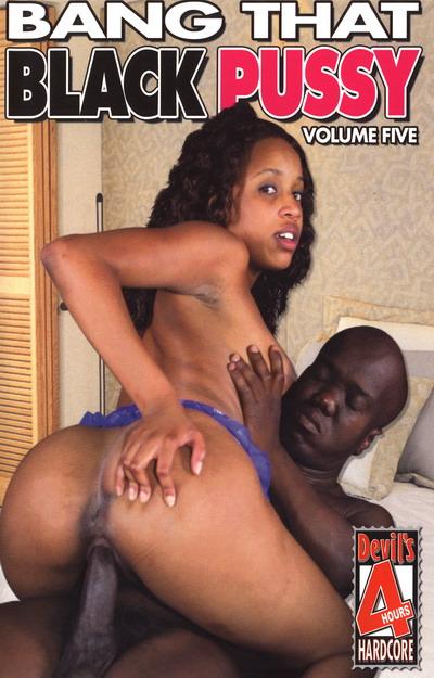 Bang That Black Pussy #05