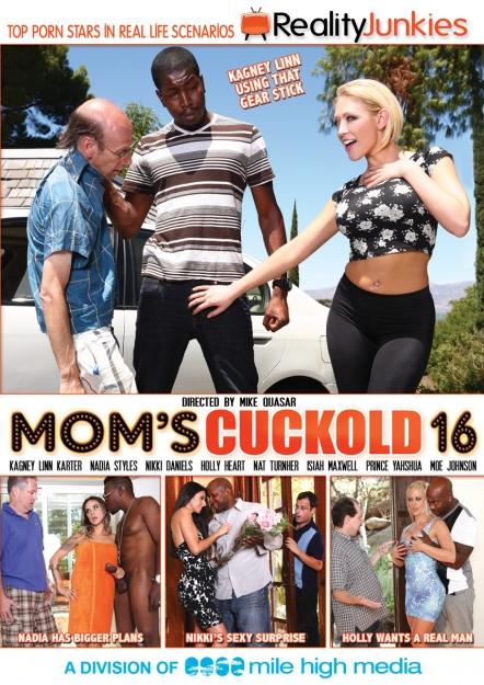 Mom's Cuckold #16