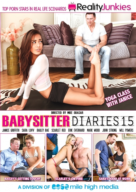 Babysitter Diaries #15