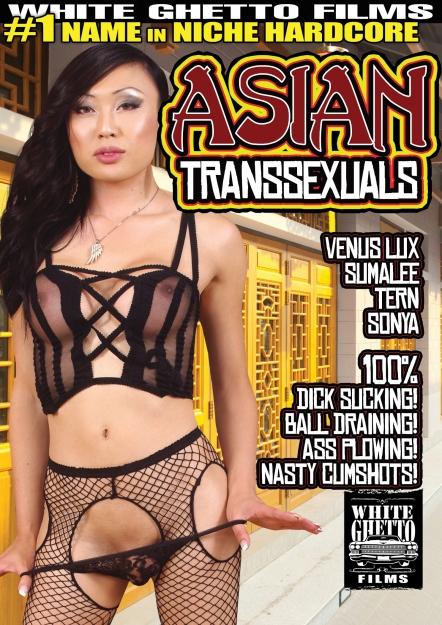 Asian Transsexuals