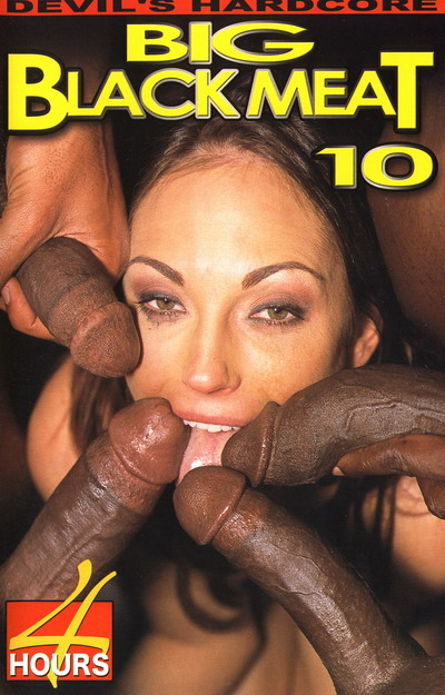 Big Black Meat #10