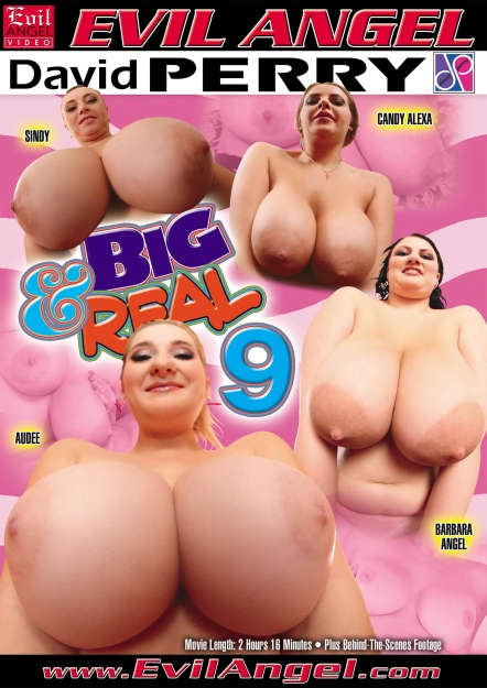 Big And Real #09