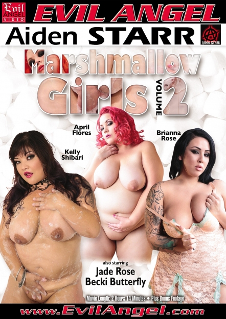 Marshmallow Girls #02