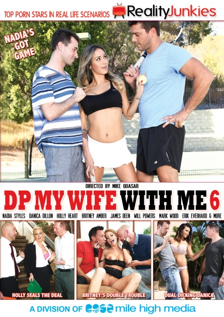 DP My Wife With Me #06