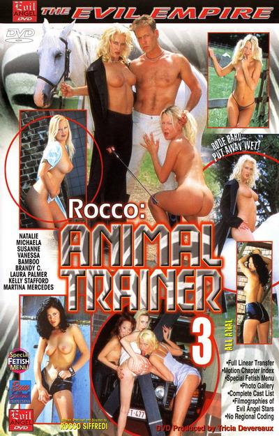 Animal Trainer #03