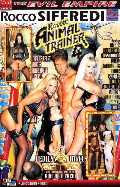 Animal Trainer #04