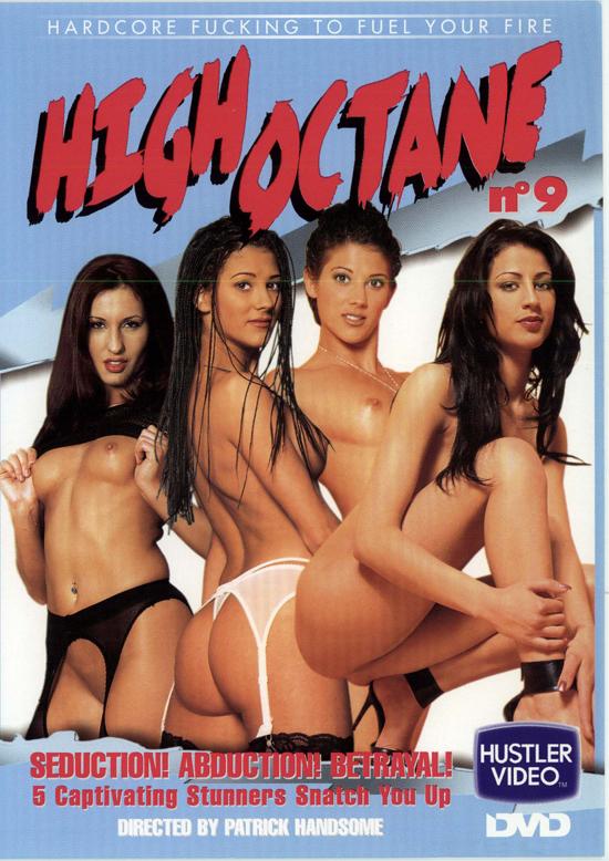High Octane #9