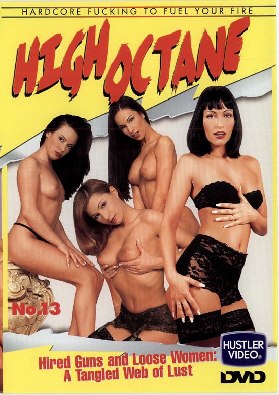 High Octane #13 DVD