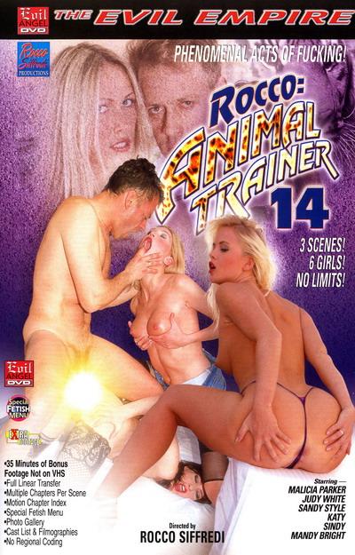 Animal Trainer #14