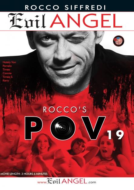 Rocco's POV #19