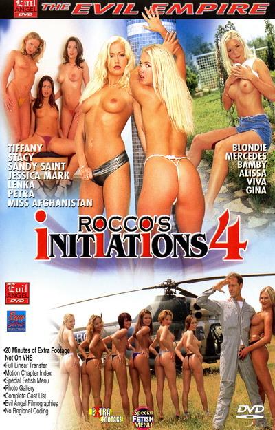 Initiations #04