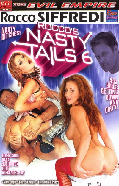 Nasty Tails #06