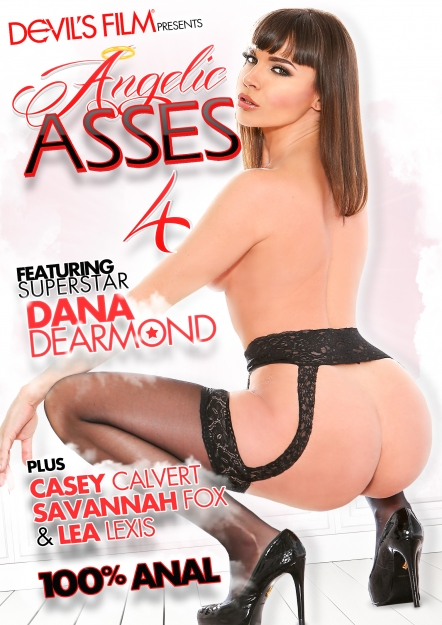 Angelic Asses #04