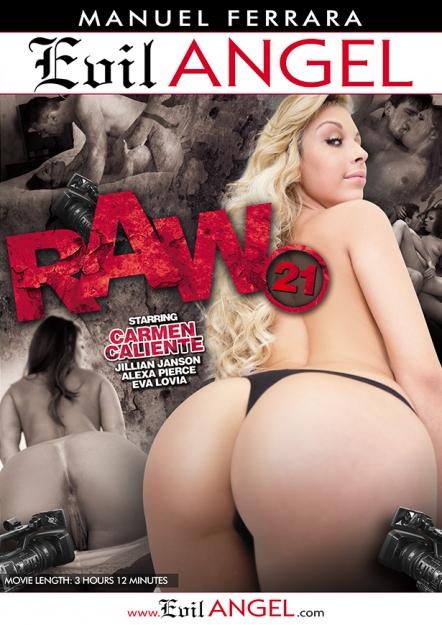 Raw #21